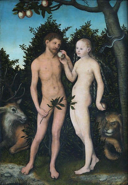 415px-Lucas_Cranach_the_Elder-Adam_and_Eve_1533